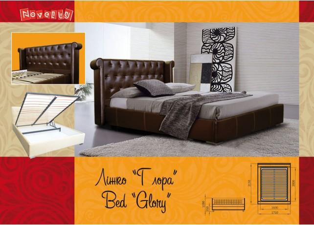 Кровать Глора